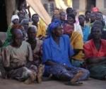 Vatten- och Sanitets-projekt i Luweero-distriktet i Uganda