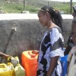 Radiohjälpen stöttar trakomprojekt i Etiopien