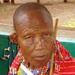 Arbete mot trakom i Etiopien