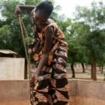 AMREF i samarbete med Solvatten