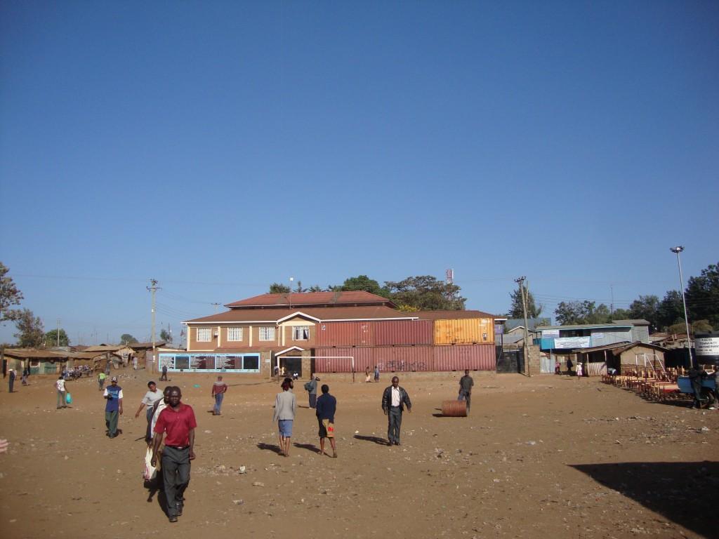 Kibera Health Center