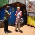 Reserapport: Kenya – Uganda