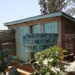 Måndagen den 19 november är World Toilet Day