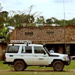 Vatten & hygien i Wakiso District, Uganda