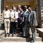 Reserapport från Etiopien
