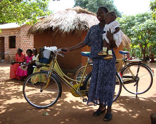 begagnad-cykel