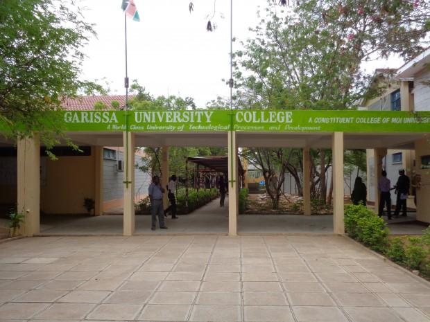 Garissa University College