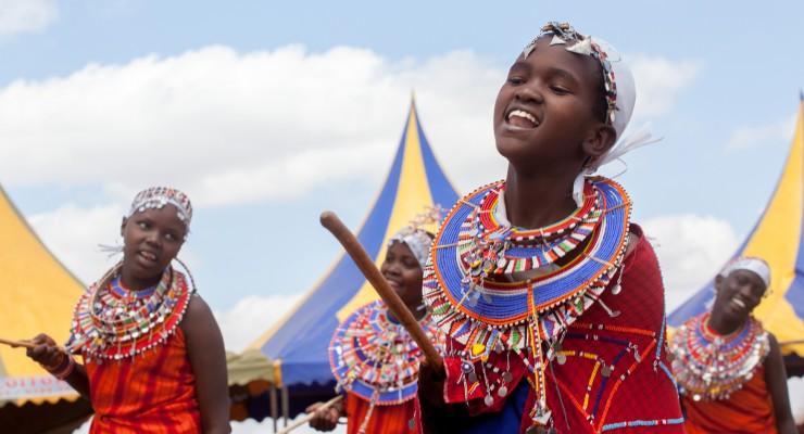 Alternativ övergångsrit ersätter könsstympning på flickor