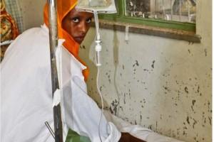 amina-barnmorska-etiopien