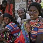 Permanent förbättring för människorna i Etiopiens slumområden