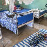 Amref renoverar förlossningskliniker i Amuru, Uganda