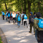 Engelska skolan i Årsta samlar in pengar till Amrefs vattenprojekt i Etiopien