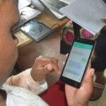 Amref använder mobil App för att stoppa spridningen av Corona i Afrika