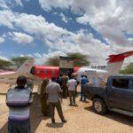 Piloten Eric Njoroge Kabuba – mitt i corona-stormens öga i Kenya